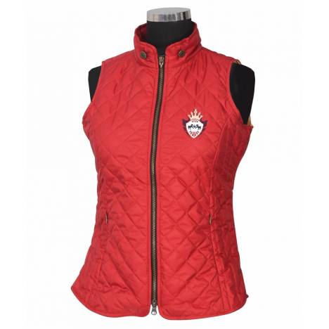 Equine Couture Dennison Vest - Ladies