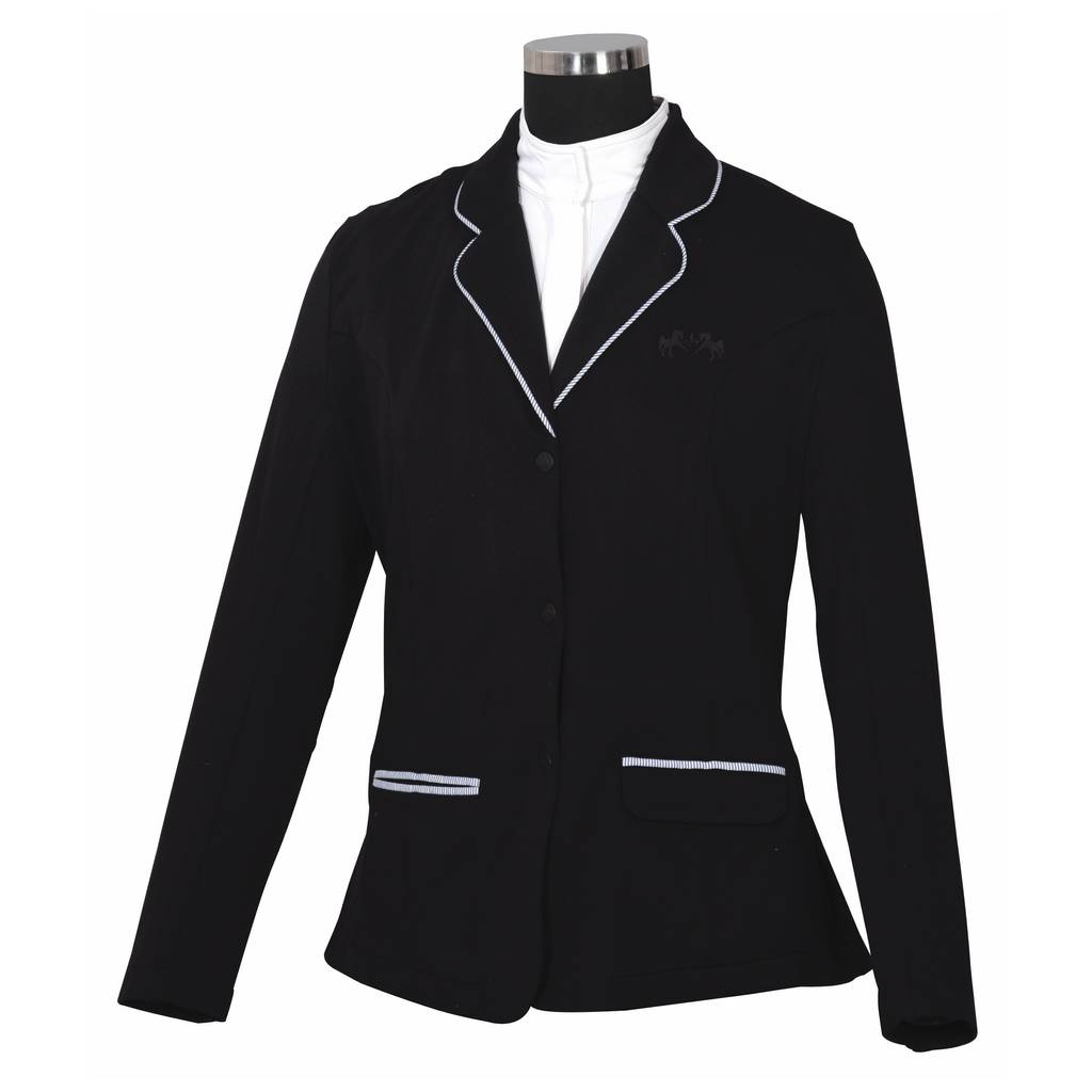 Equine Couture Danvers Show Coat - Ladies