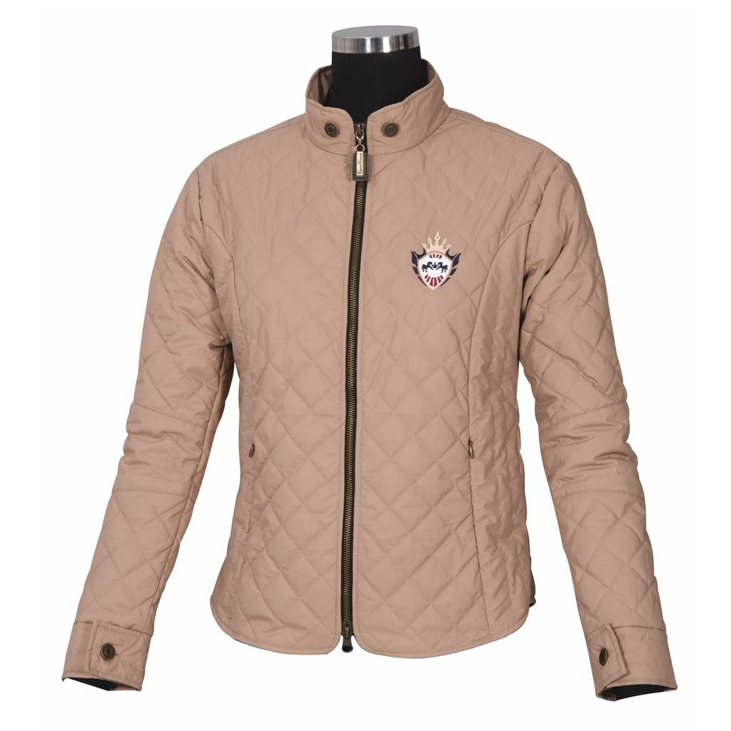 Equine Couture Dennison Jacket - Ladies