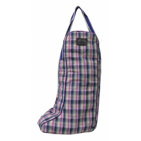 Tuffrider Amber Boot Bag
