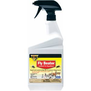 Flybeater Natural Fly Repellant Spray Rtu