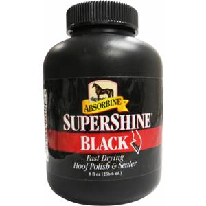Hoof Polish - Black