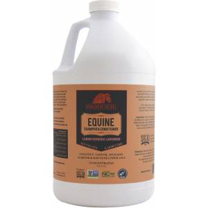 Equine Shampoo & Conditioner