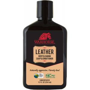 Leather Cleaner & Conditioner