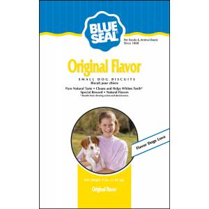 Blue Seal Dog Biscuits Small