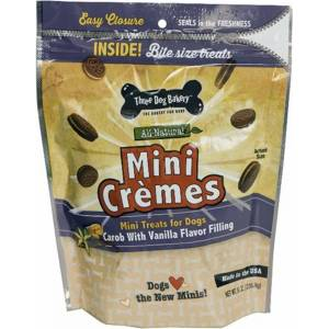 Mini Classic Cremes Treats