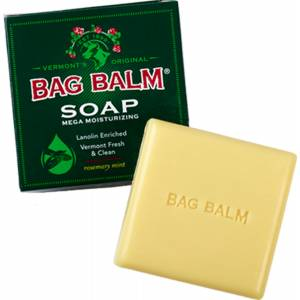 Bag Balm Mega Moisturizing Soap