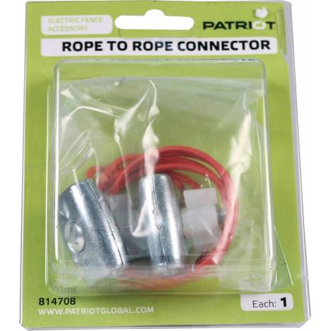 Patriot Rope To Rope Connector