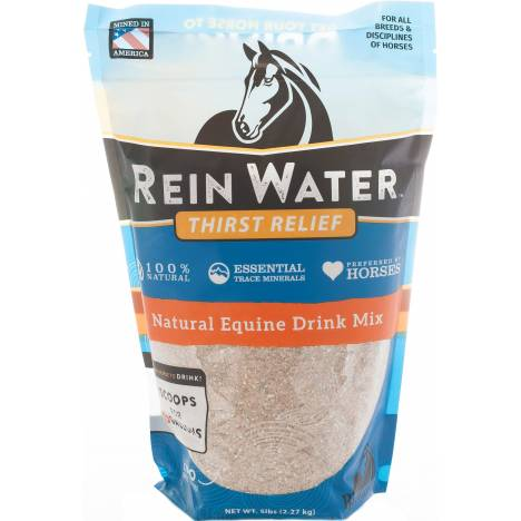 Redmond Equine Water Mineral Electrolyte