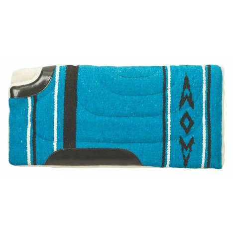 Weaver Acrylic Cut Back Pony Saddle Pad