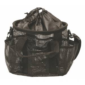 Weaver Mesh Grooming Bag