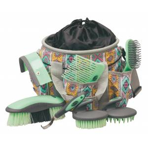 Weaver Aztec Grooming Kit