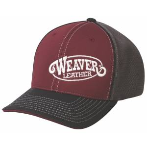 Weaver FlexFit SportMesh Cap