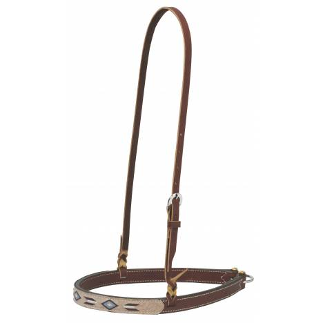 Weaver Winter Star Noseband