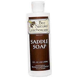 Bee Natural Saddle Soap