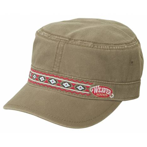 Weaver Ladies Aztec Cap
