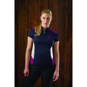 Dublin Riley Technical Top - Ladies