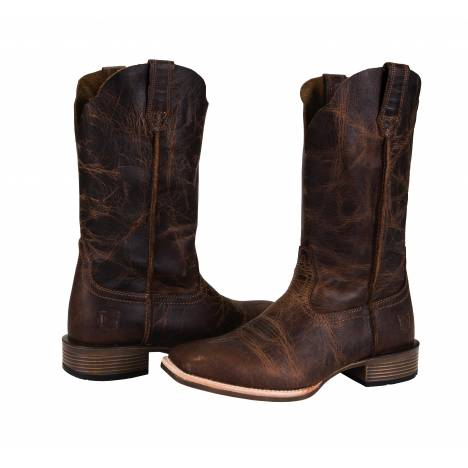 Noble Outfitters Arizona All Around T Toe Boot - Ladies