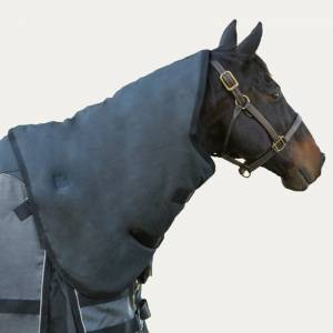 Noble Equestrian Guardman Neck Cover