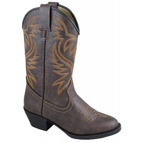 Smoky Mountain Del Rio Boot - Toddler - Brown Distress