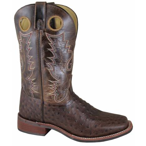 Smoky Mountain Danville Boot - Mens - Tobacco