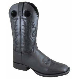 Smoky Mountain Outlaw Boot - Mens - Black