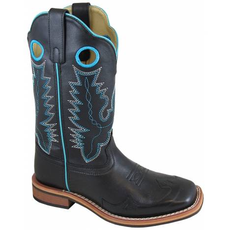Smoky Mountain Marianna Boot - Ladies - Black