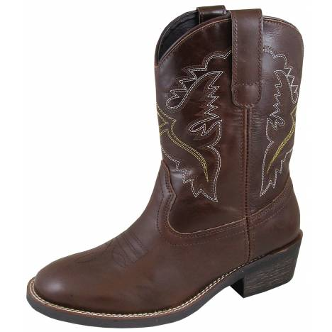 Smoky Mountain Grove Boot - Ladies - Brown