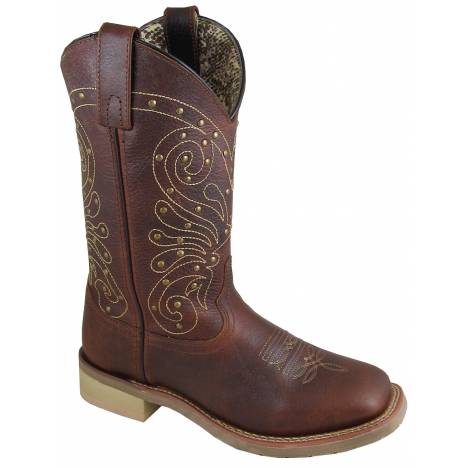 Smoky Mountain Summer Boot - Ladies - Brown