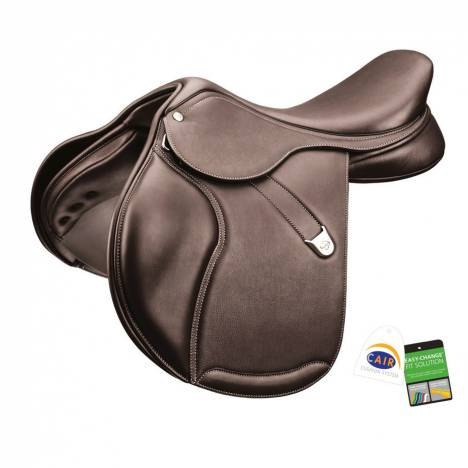 Bates Pony Elevation+ in Luxe Leather CAIR
