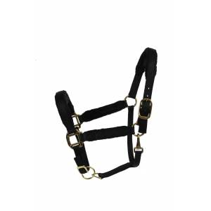 Perri's Soft Padded Nylon Safety Halter