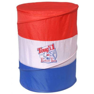 Tough-1 Perfect Turn Collapsible Barrel