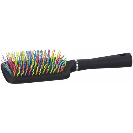 Rainbow Bristle Mane/Tail Brush
