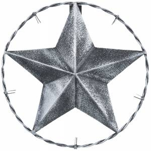 Star Barbwire 8