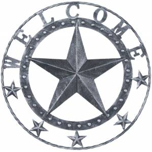Welcome Star - 18