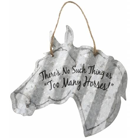 "Horse Sign 5"" - There'S No Such Thing"