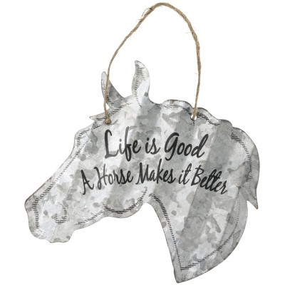Horse Sign 5