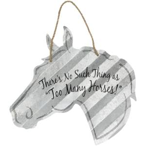 Horse Sign 20