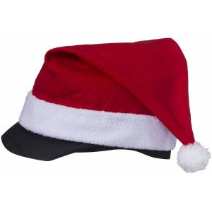 Tough-1 Santa Helmet Cover