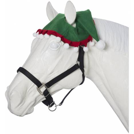 Tough-1 Elf Two Ear Horse Hat