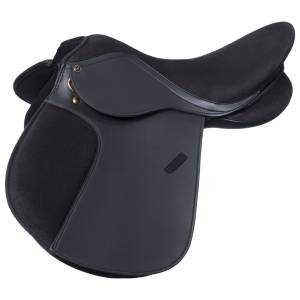 Cambridge Synthetic Jump Saddle