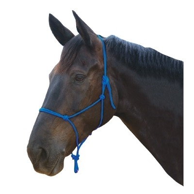 Roma Nylon Rope Headcollar