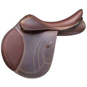 Pessoa TOMBOY Solid Leather Saddle