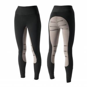 HorZe Micro Silicone Pull-On Women's Breeches