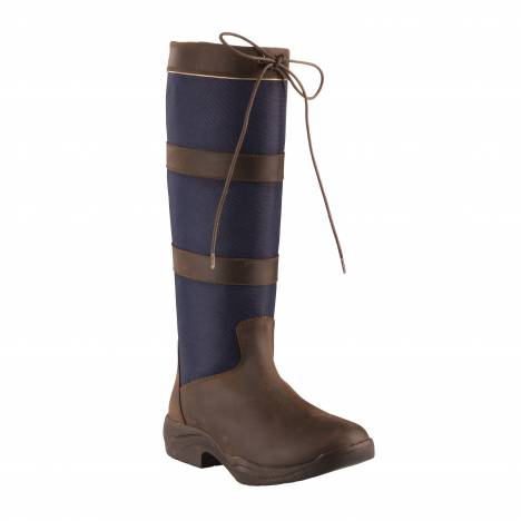 HorZe Ladies Waterproof Country Tall Boots