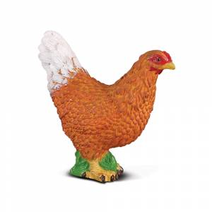 Breyer by CollectA Hen