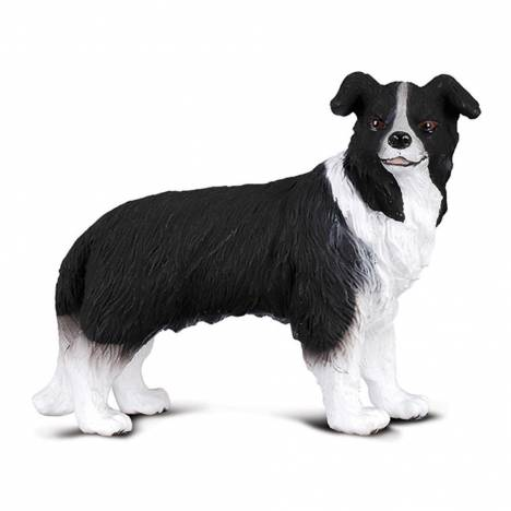 Breyer by CollectA Border Collie