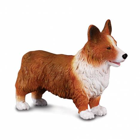 Breyer by CollectA Welsh Corgi