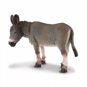 Breyer by CollectA Grey Donkey