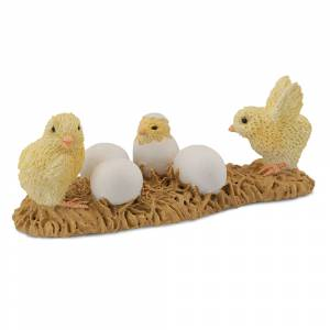 Breyer by CollectA Hatching Chicks